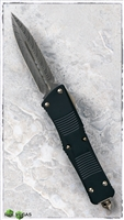 Microtech Marfione Custom Troodon OTF Automatic Knife Double Edge
