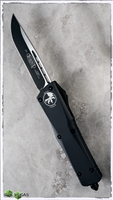 Microtech Combat Troodon D/A OTF S/E 143-1TS Tactical Smooth Body