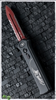 Paragon Para-X OTF Automatic Knife