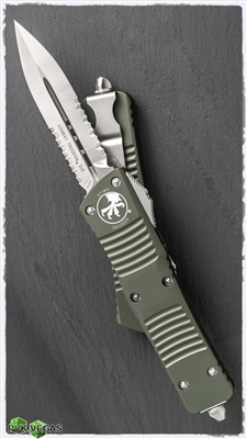 microtech combat troodon double edge otf
