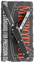 Microtech Ultratech D/A OTF Tri-Grip Gladius Blade Apocalyptic