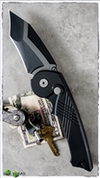 MRX Chain Drive Auto Knife