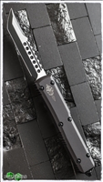 Microtech Ultratech Hell Hound D/A OTF Tactical