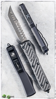 Microtech Ultratech D/A OTF Contoured Chassis *All Models*
