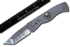 Protech Tactical Response TR1 Tanto Automatic Knife