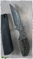 Strider Knives PR Neck Knife