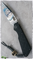 PVK Custom Strider SnG G10
