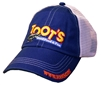 Toot's Blue Hat