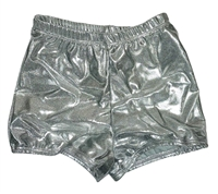Metallic Boycut Brief