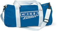 Cheerleader Roll Bag