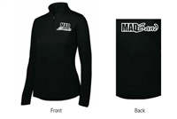 MadSand BLACK LADIES Lightweight Performance Pullover