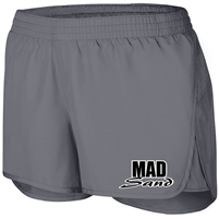 MadSand Solid Athletic Short - Graphite
