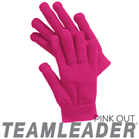 Pink Out Gloves