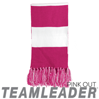 Pink Out Scarf