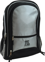 TeamLeader Performance Back Pack Grey