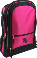 TeamLeader Performance Back Pack Hot Pink