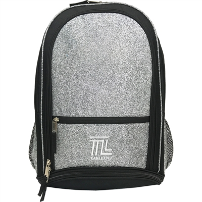 TeamLeader Glitter Back Pack