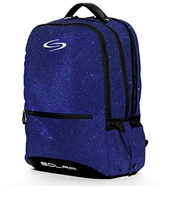 Solar Royal Sparkle Backpack