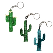 Cactus Keychain - Assorted