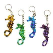 Seahorse Keychain - Assorted