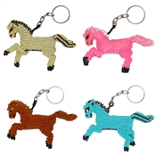 Horses Keychain - Assorted