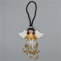 Angel Ornament - Assorted