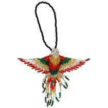 Hummingbird Ornament - Assorted