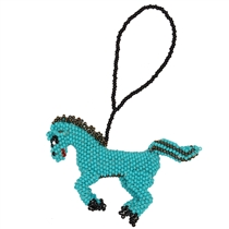 Horse Ornament - Assorted