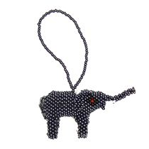 Small Elephant Ornament
