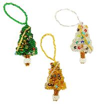 Tree Ornament - Assorted