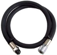 BC - Dry Suit Inflator Rubber Hose 26-42 Inches