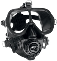 SCUBAPRO FULL-FACE MASK