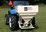 Herd Kasco Model 2440 3-Point Hitch 32 Bushel Broadcast seeder/Spreader.