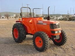 Kubota Tractor Prices List >> When you need protection from the cold, wind and rain, this Weather Brake slips into place fast ...