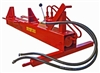 SplitFire Log Splitter 3203 3 pt. with Two Way Splitter and Log Lift
