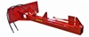 SplitFire Skid Steer Log Splitter 3207 with 20 Ton and Two Way Splitting Wedge