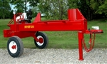 SplitFire Self Contained Log Splitter 3255 20 Ton Pull Behind