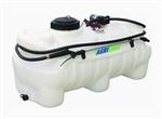 90.700.250 BE Agriease 25 Gallon ATV/UTV Spot Sprayer 1 GPM