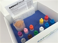 Prolex; Strep Grouping Kit A-G