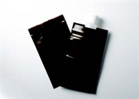 "Amber Disposable Bag - Open ended 6"" x 10"" (1000 bags)"