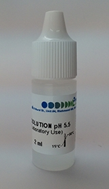 AmnioTest - Buffer Solution pH 5.5- 2.0ml