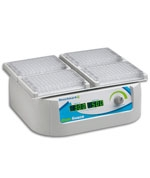 Orbi-Shaker MP microplate shaker, includes platform for 4 microplates