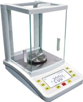 BA-C Automatic Electronic Analytical Balance (Internal Cal) 0-100g