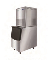 Flake Ice Maker Dual System