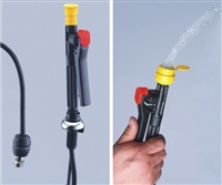 Removable Single Nozzle Eye Washer