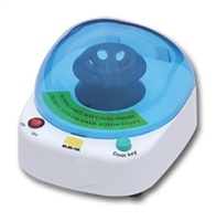 Three Speed Mini Centrifuge