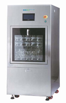 Automatic Glassware Washer