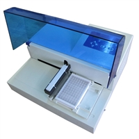 Automatic Microplate washer
