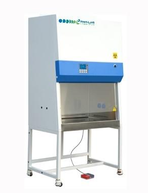 pro-safe class ii (a2) biosafety cabinet