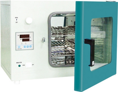 Benchtop Hot Air Sterilizer
